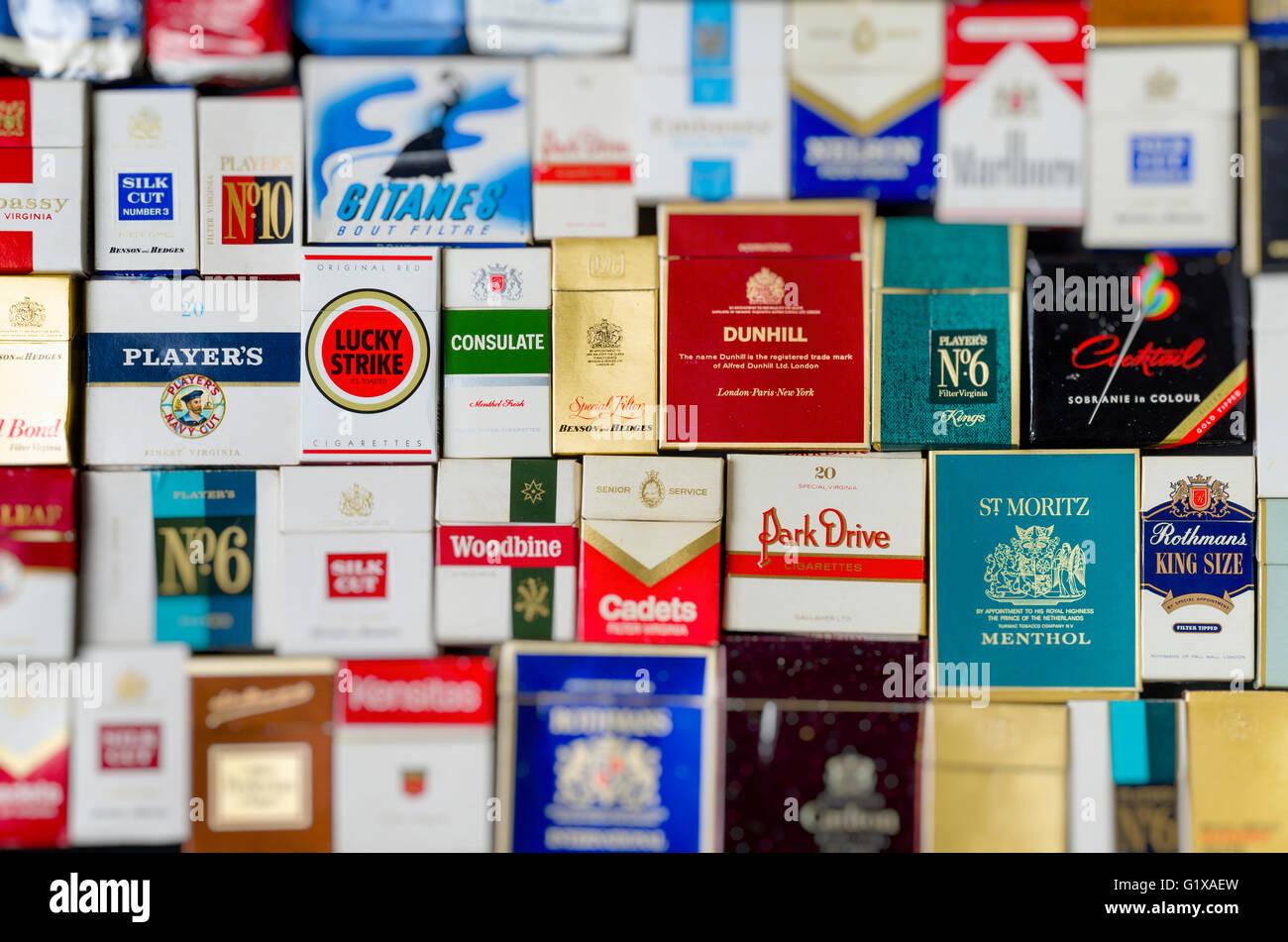 Cheap Silk Cut cigarettes Virginia