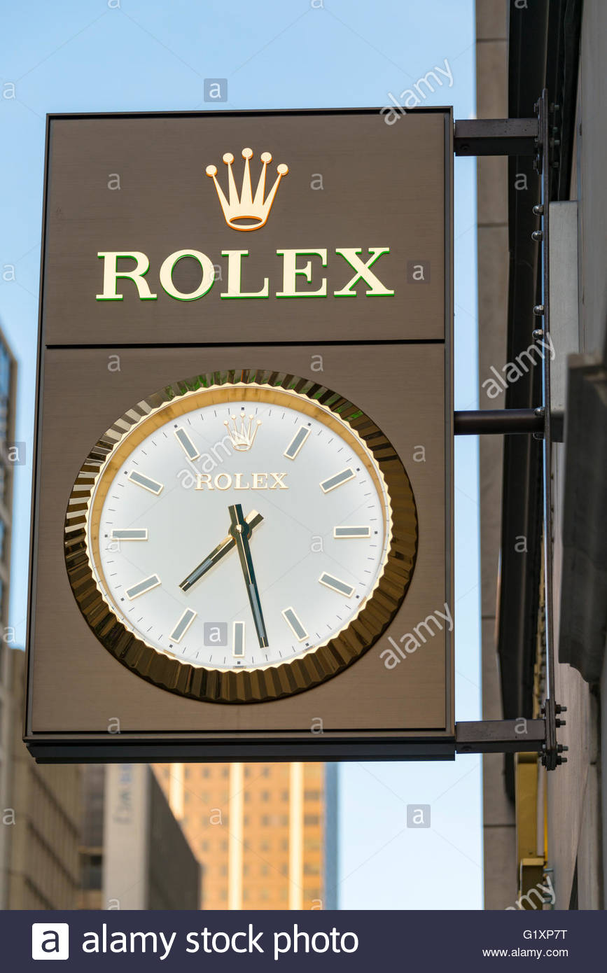 Rolex clock and sign is watches store entrance rolex sa and its rolex clock and sign is watches store entrance rolex sa and its subsidiary montres tudor sa design manufacture distribute a amipublicfo Choice Image