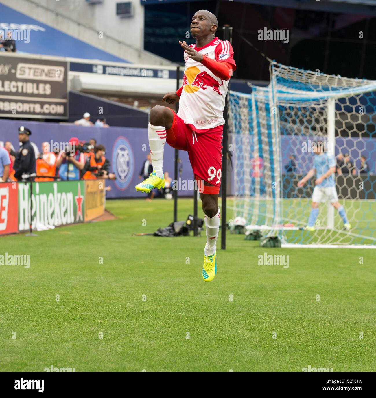 Bradley Wright Phillips Goal