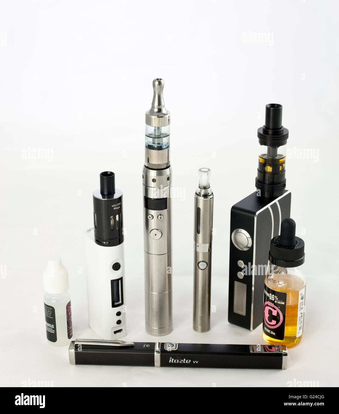 Electronic cigarette Malaysia side effects