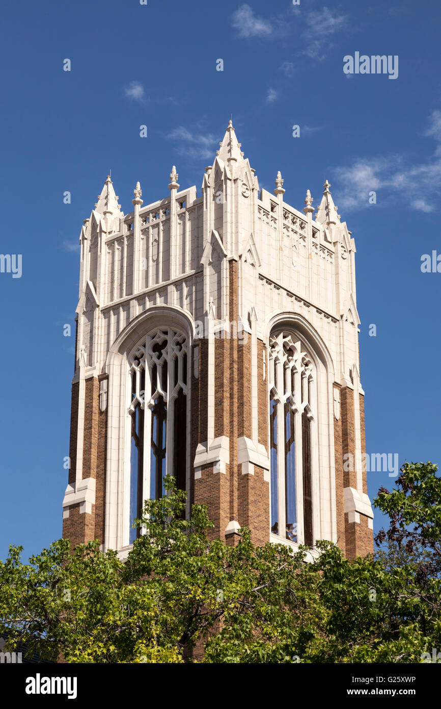 First united methodist church in gainesville florida stock photo the bell tower of first united methodist church in dallas stock photo biocorpaavc Choice Image