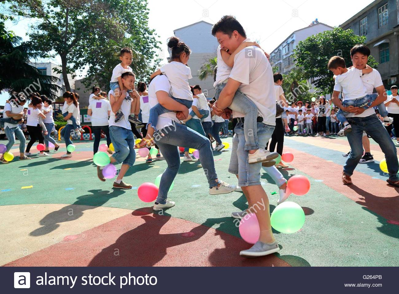 50 Field Day Ideas, Games and Activities
