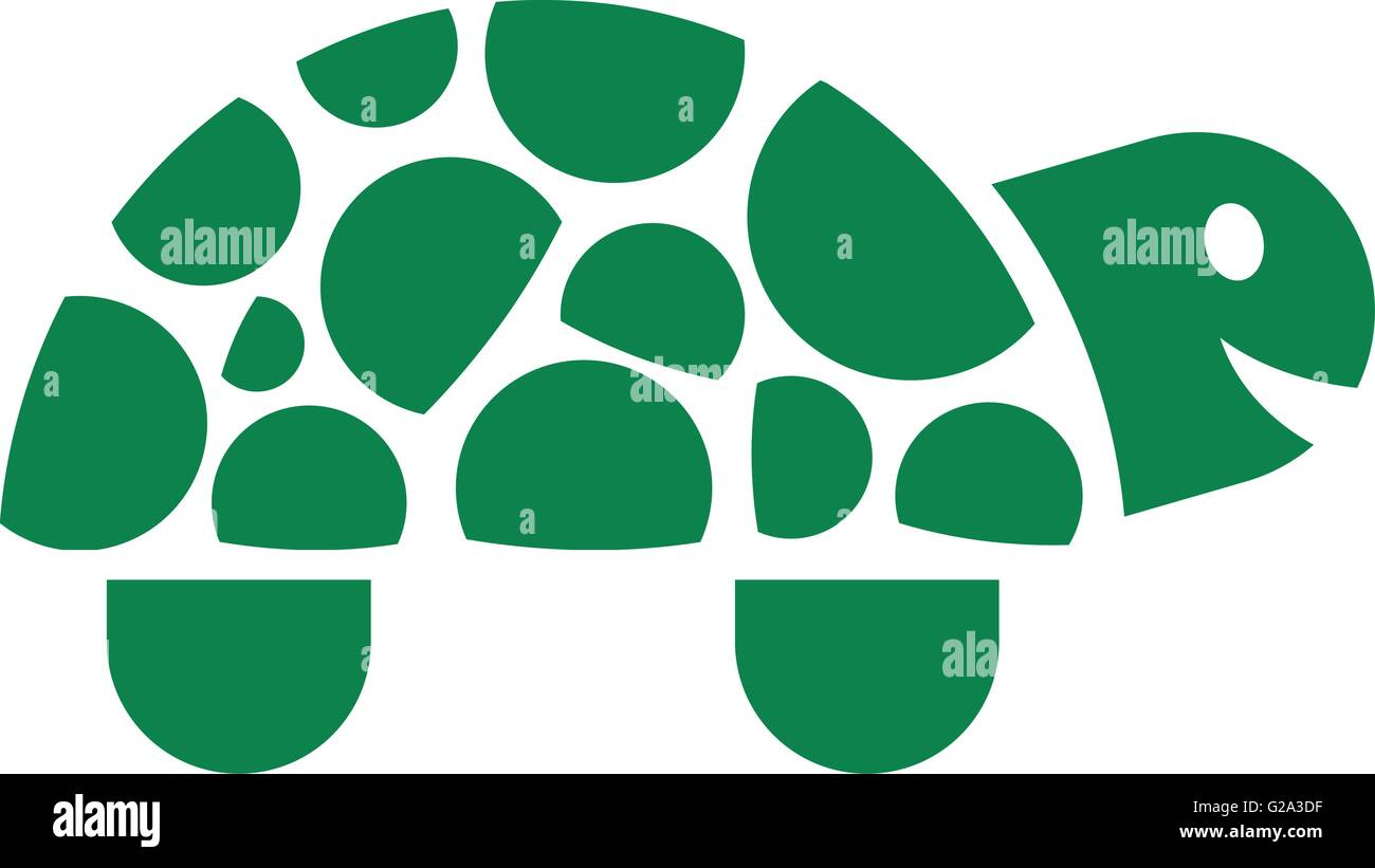 Turtle pictogram stock vector art illustration vector image turtle pictogram biocorpaavc