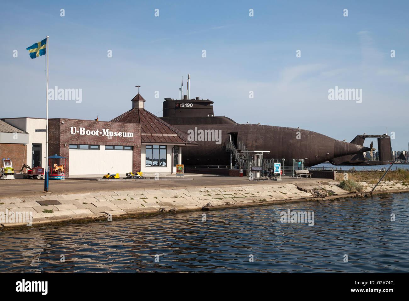 u 11 u boat museum burgstaaken insel fehmarn schleswig holstein stock photo 104716652 alamy. Black Bedroom Furniture Sets. Home Design Ideas