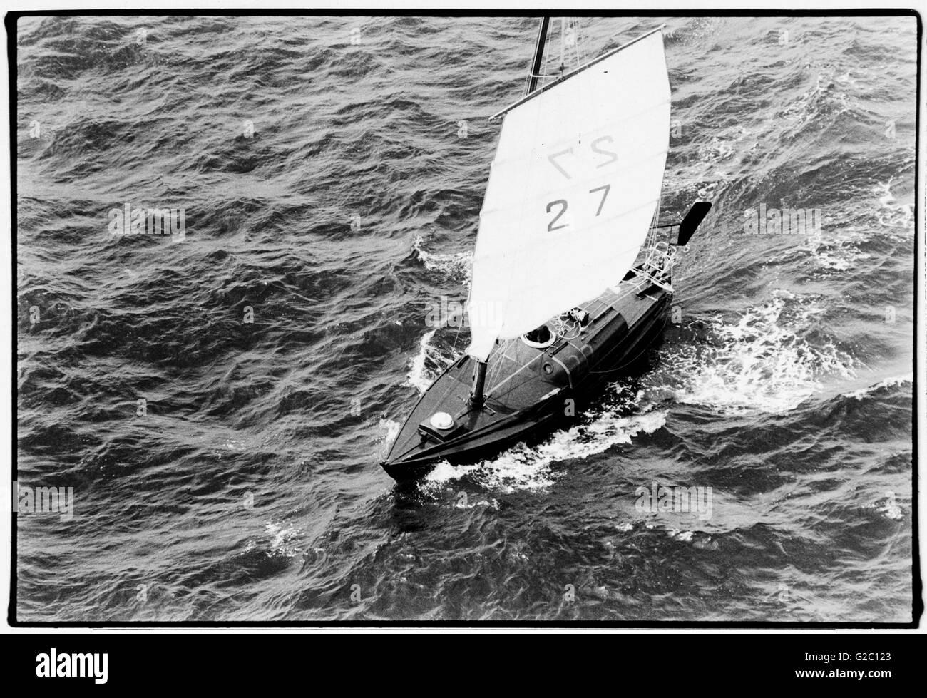 AJAX NEWS PHOTOS 1980 PLYMOUTHENGLAND