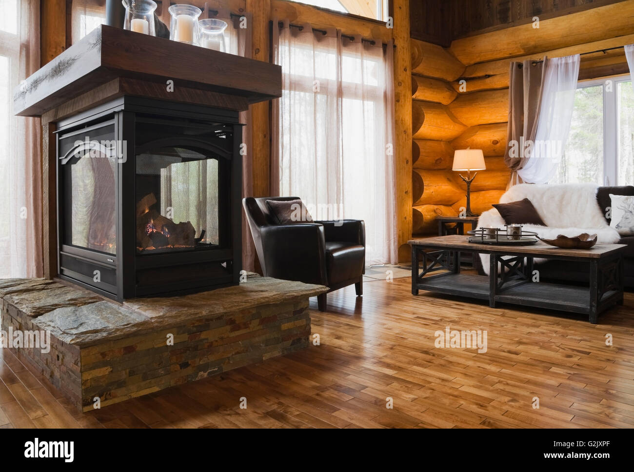gas fireplace stock photos u0026 gas fireplace stock images alamy