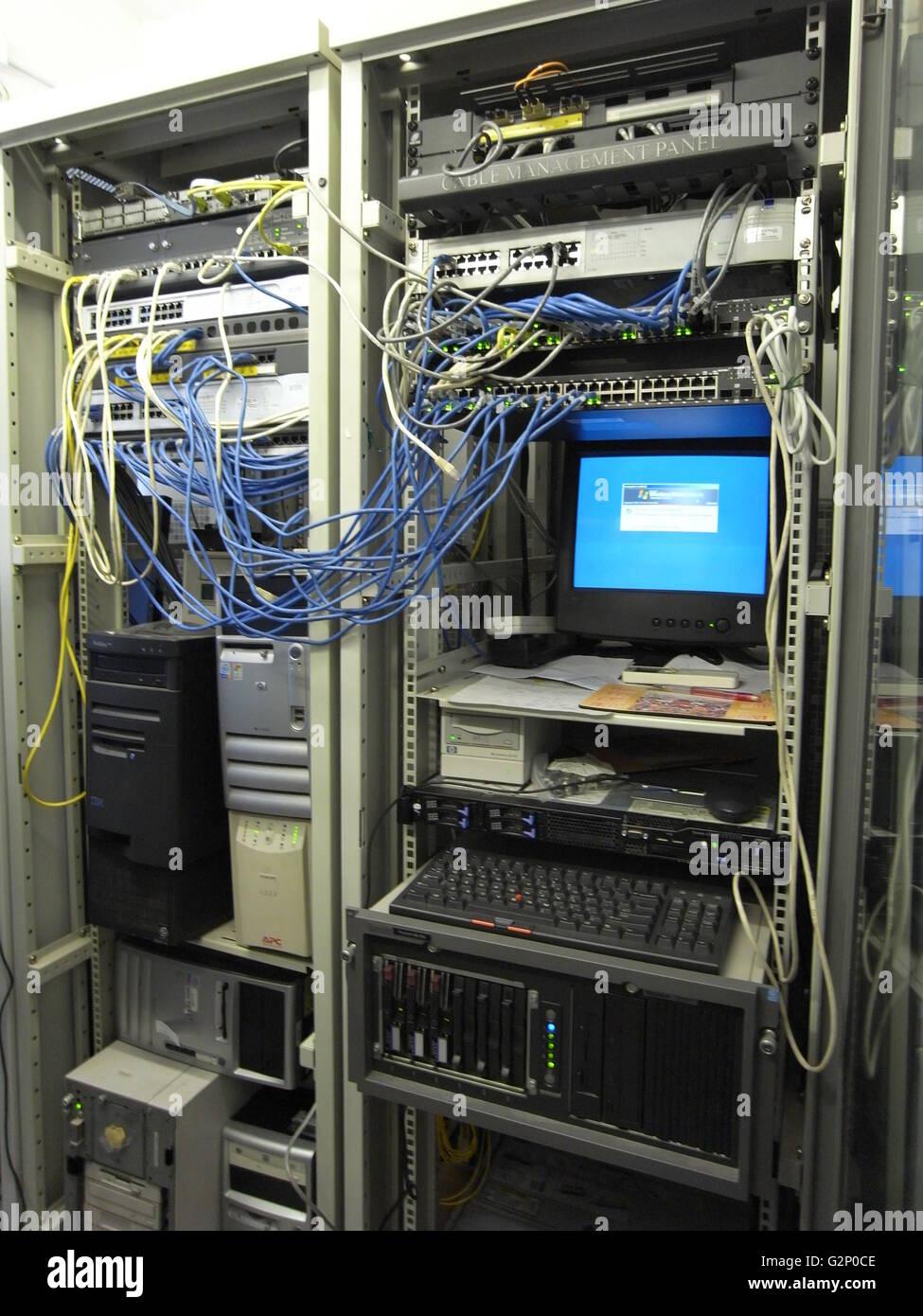 ITbandru  Удаленное управление Exchange 2010 может быть