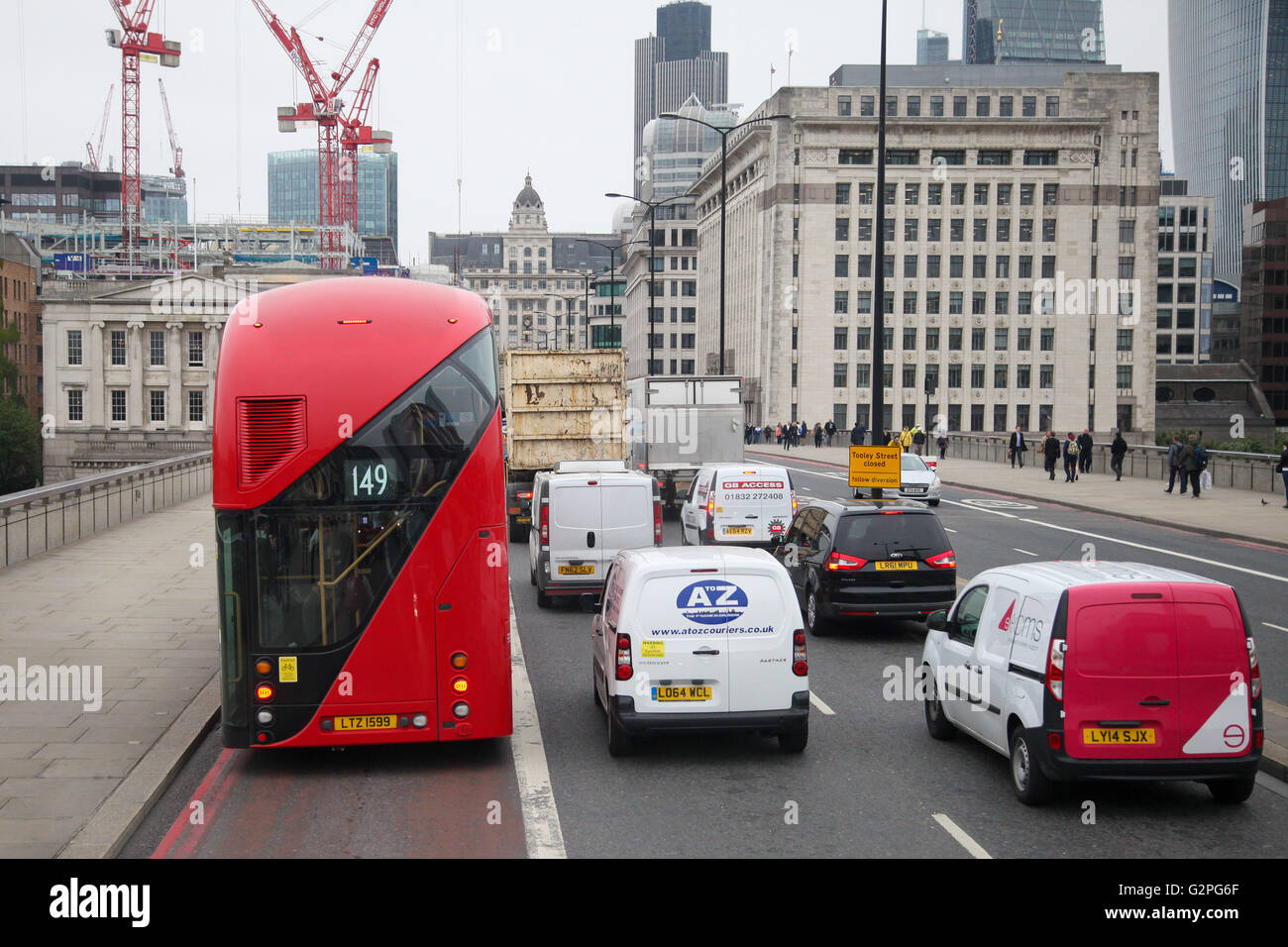 london traffic jam The latest traffic information for england's strategic road network for information  on other roads in england please visit your local authority trunk roads and.