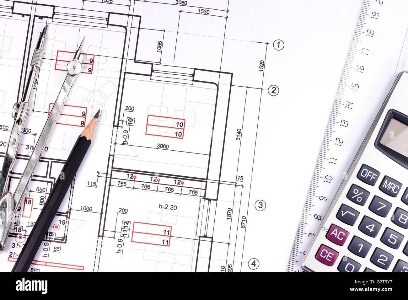 House Plans Calculator House Plans