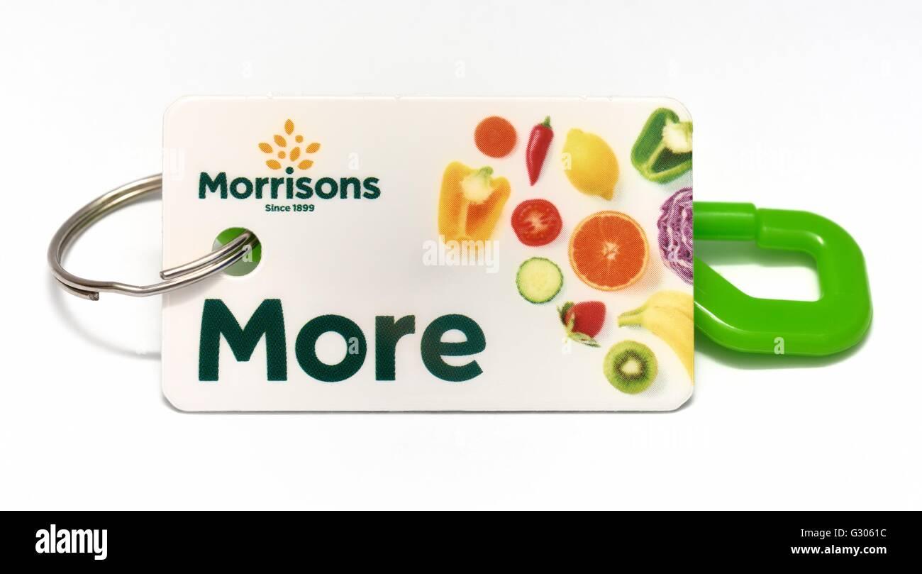 Morrisons Supermarket Offers Uk Stock Photos & Morrisons ...