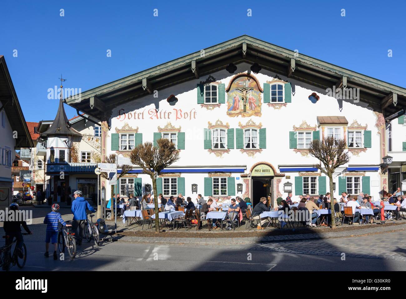 Hotel Alte Post Bayern