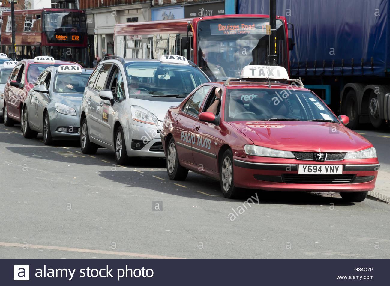 Europe Car Hire In Salisbury