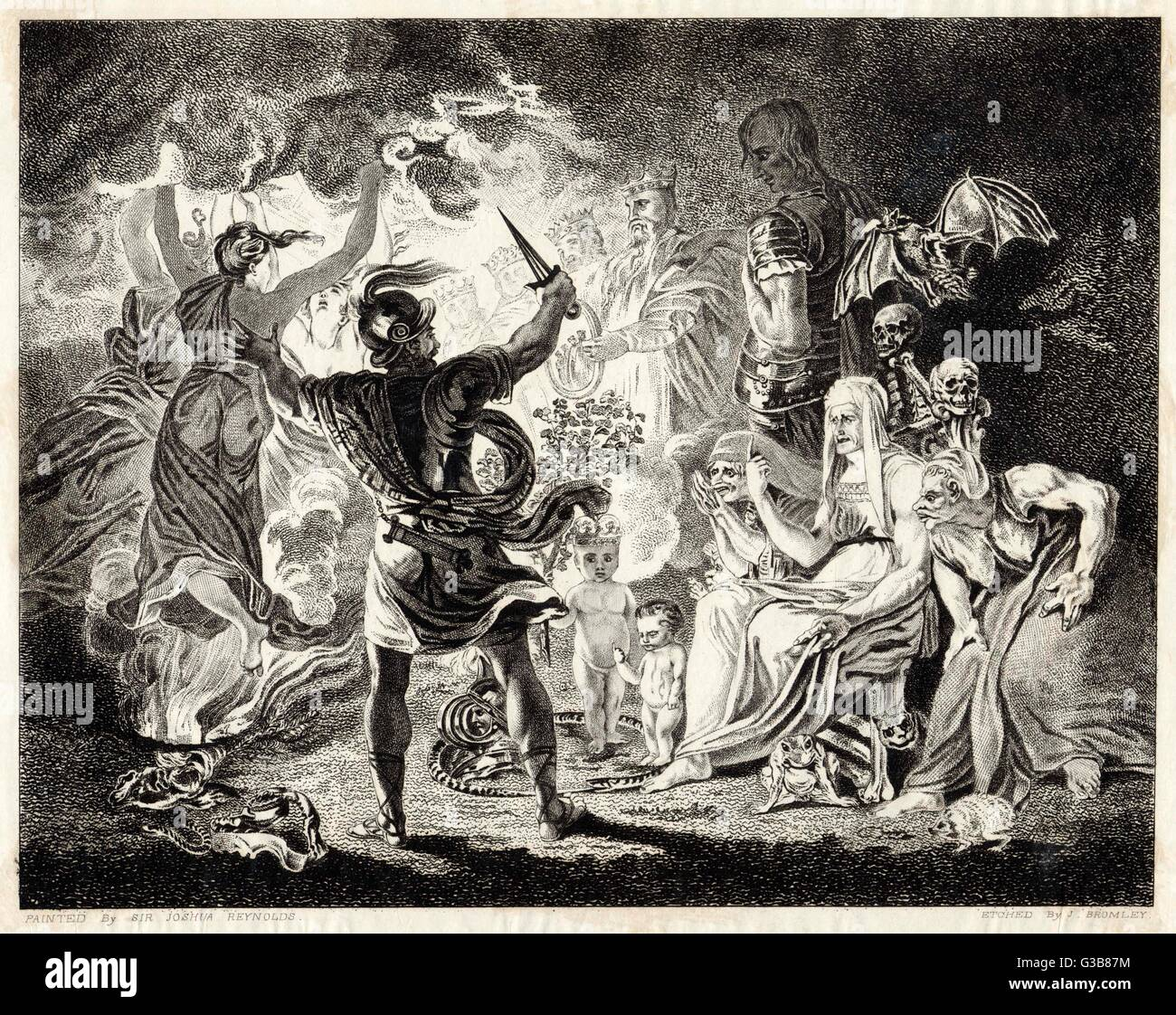 macbeths kingship in act 3 scene William shakespeare's macbeth notes act iii act 3 scene 1 summary macbeth has now taken up residence at forres banquo suspects we learn that macbeth backs security in kingship he is now obsessed by the witches prophecies to banquo.
