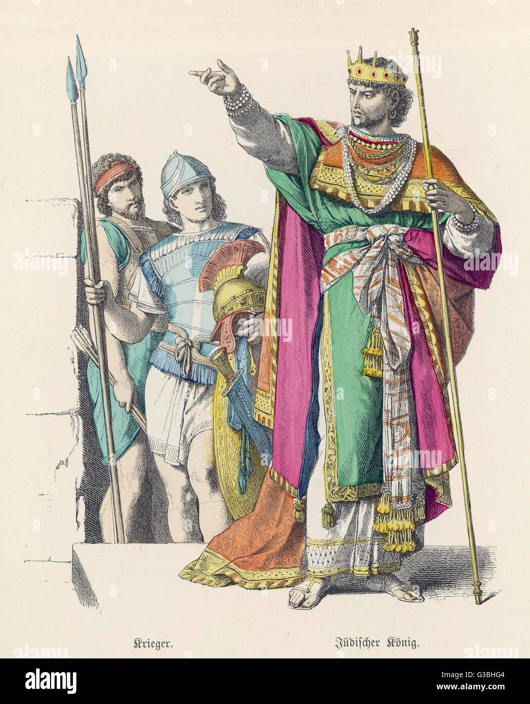 ancient hebrew women clothing