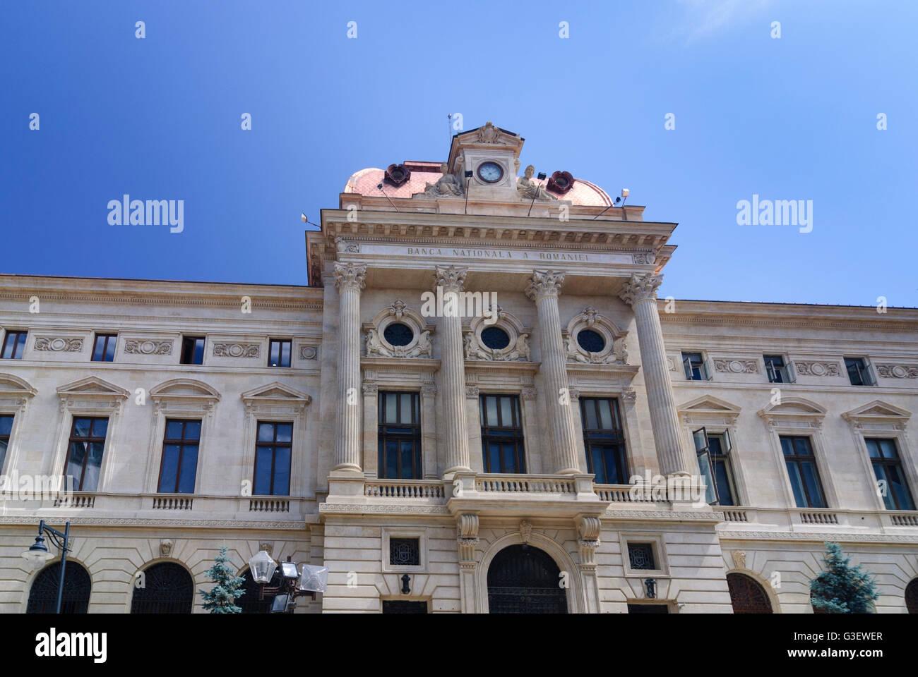 National bank romania : Ticker chart