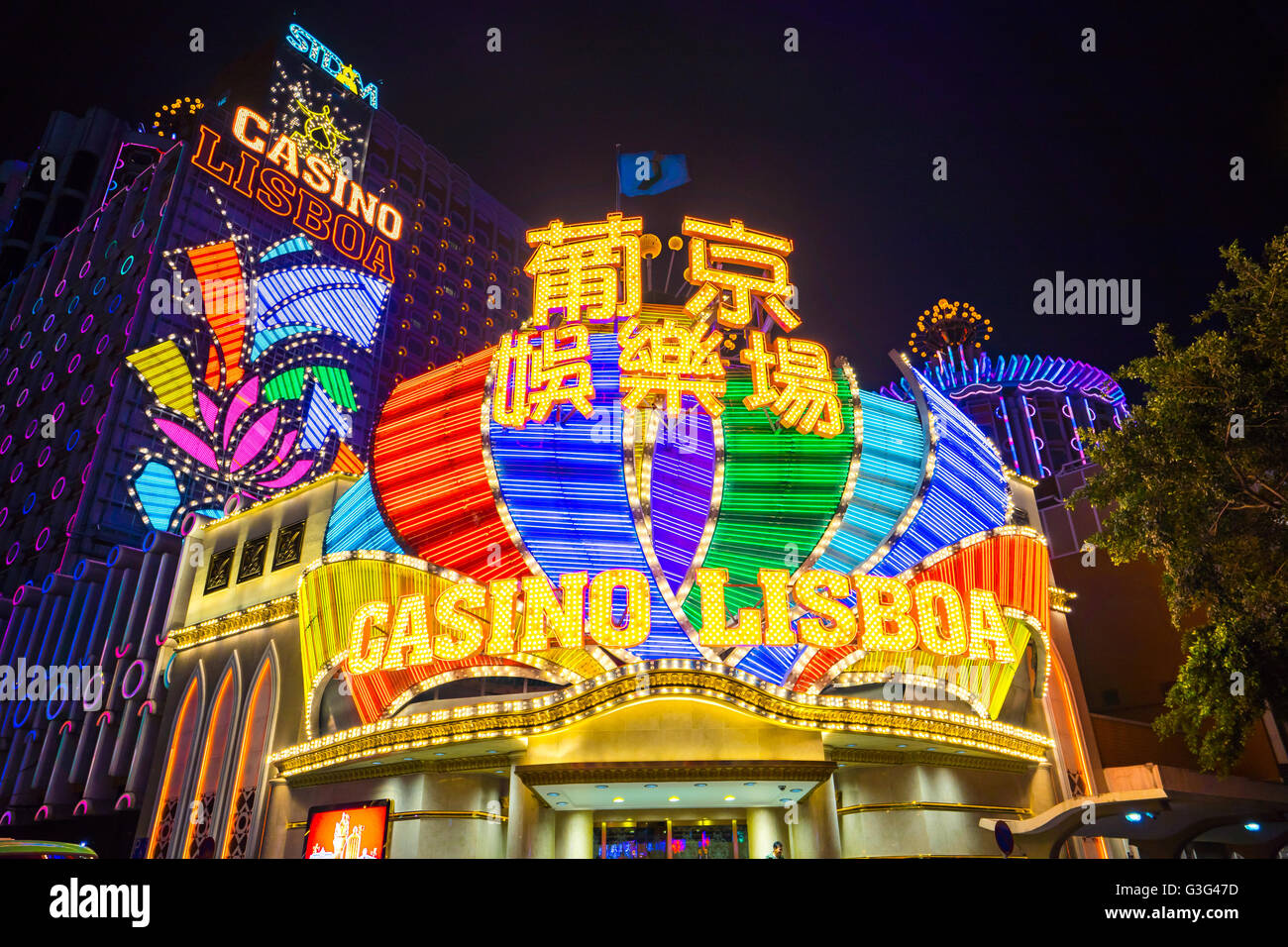 Macau casino stock casino nickel online slot