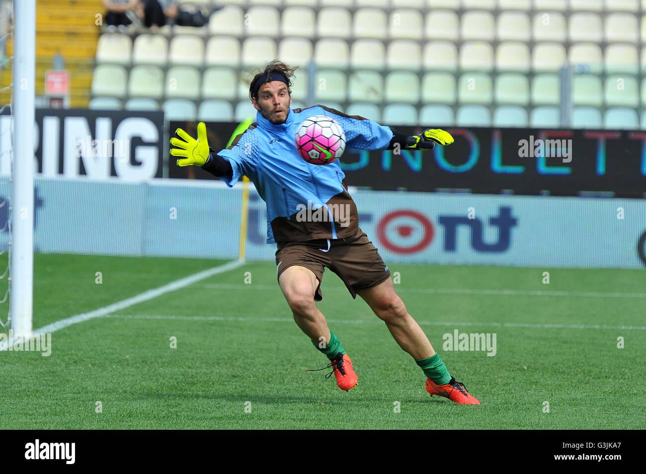 Federico Marchetti Lazio s goalkeeper before the Serie A football