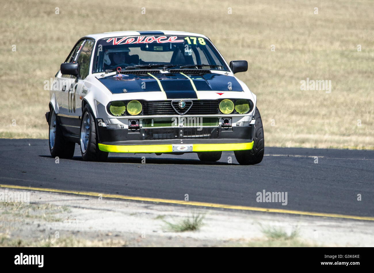 Day 2 Of The New South Wales Motor Race Championships Round 2 Featured A  Wide Variety Of Racing Including Supersports, Sports Sedans, Formula Cars,  ...