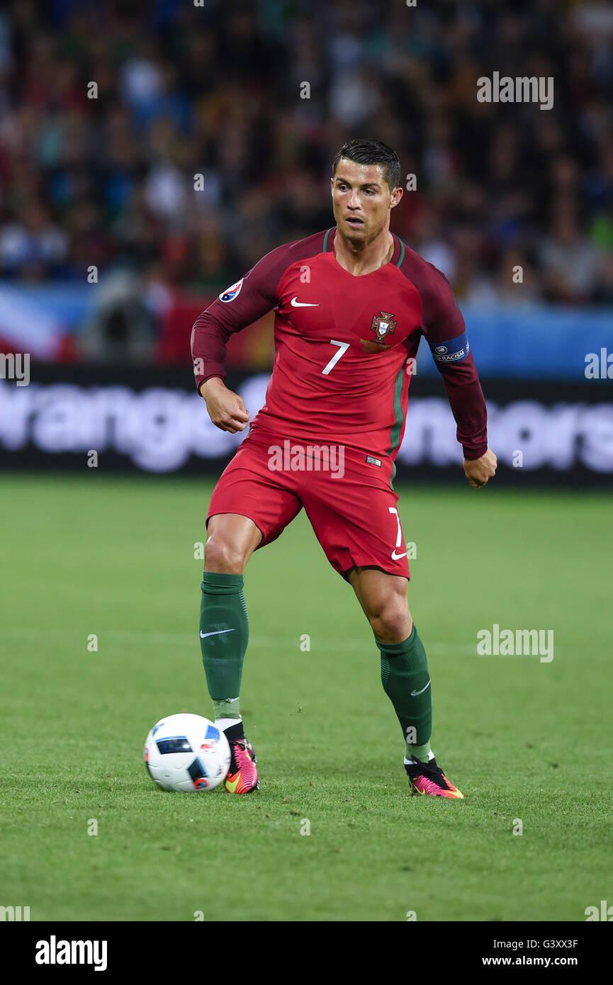 Cristiano Ronaldo dos Santos Aveiro (Portugal) ; June 14 ...