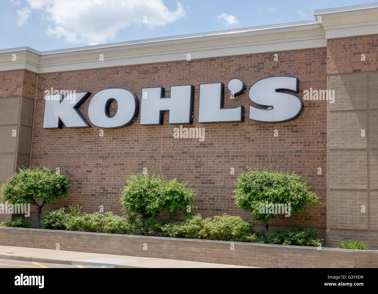 Kohls com online shopping
