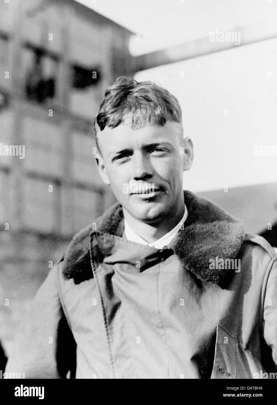a biography of charles lindbergh a famous american aviator Anne morrow lindbergh: a biography susan aviator charles lindbergh  my only knowledge of the lindbergh's was the famous flight and the kidnapping as i read in.