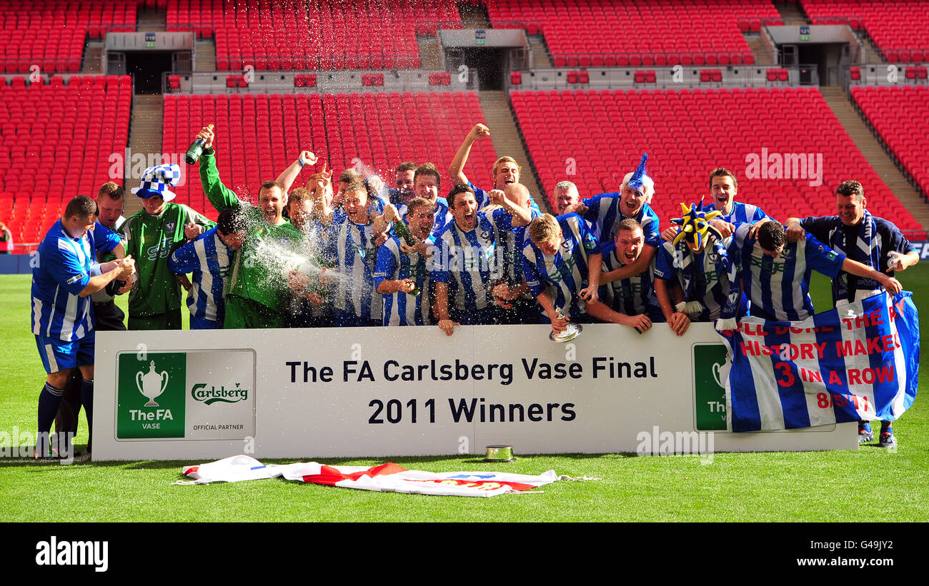 Fa vase trophy gallery vases design picture soccer the fa vase trophy final coalville town v whitley bay soccer the fa vase trophy floridaeventfo Image collections