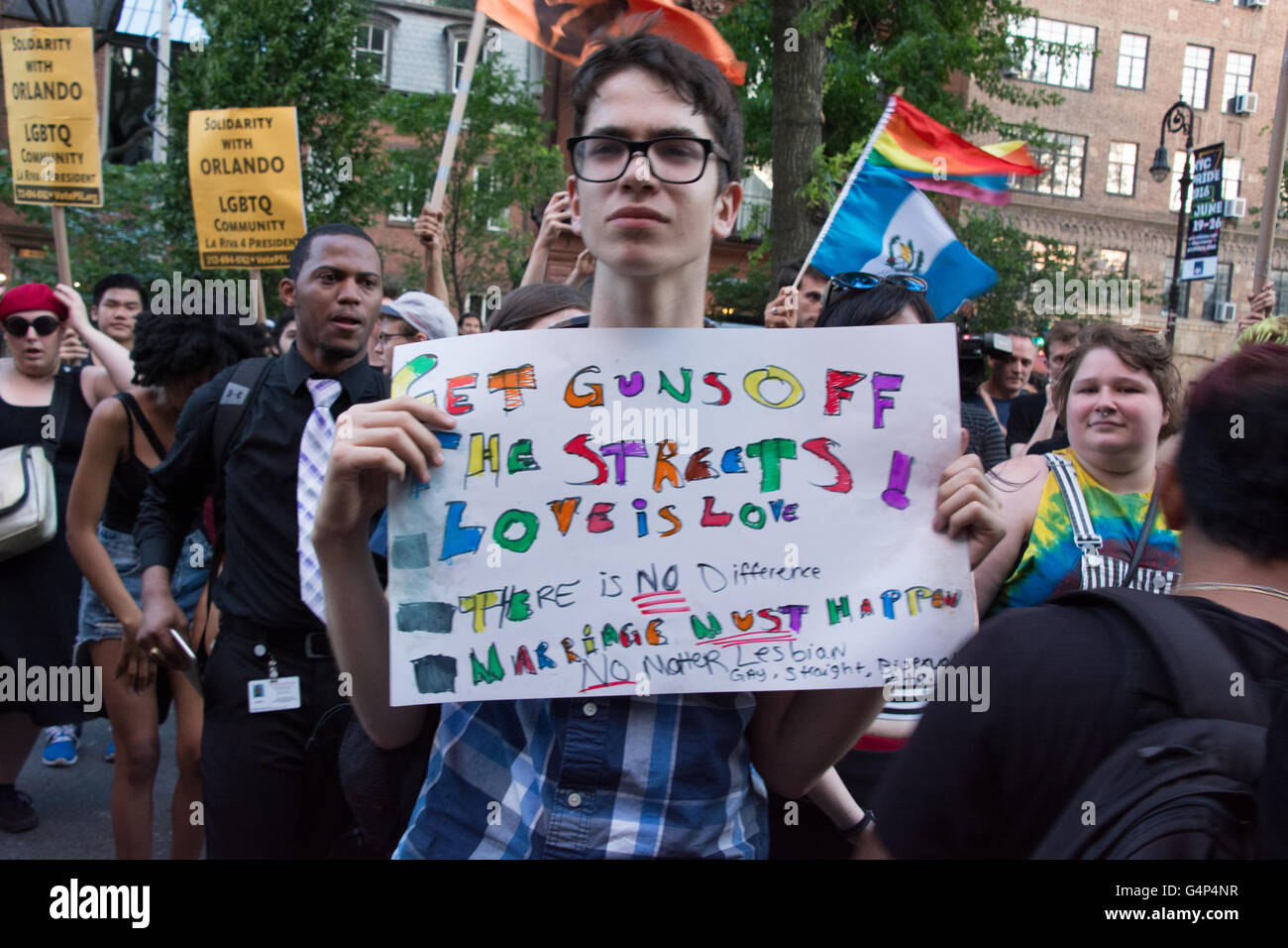 At the fitbit ipo celebration at new york stock exchange on thursday - New York Usa 18th June 2016 Demonstrators Rally In Front Of Stonewall Inn Members And Supporters Of The Lgbt Community Rallied At Stonewall Inn In