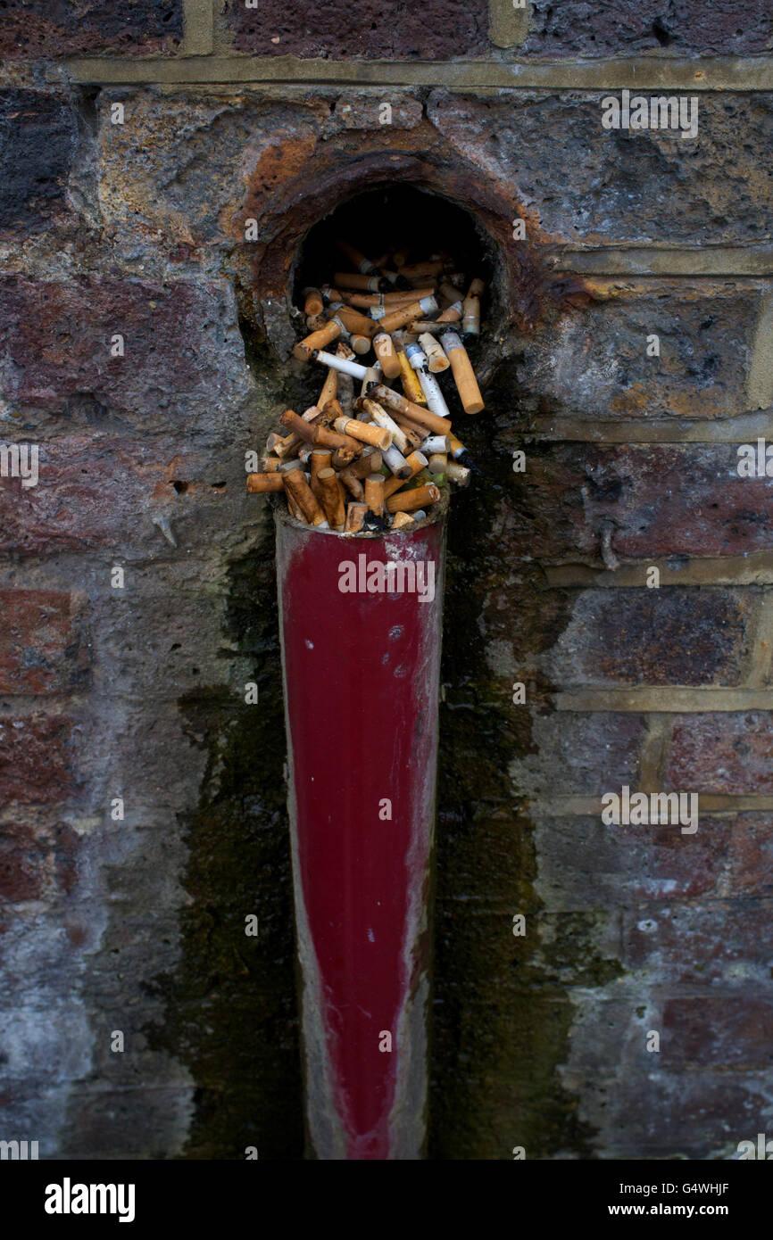 Cigarettes Salem cost per pack