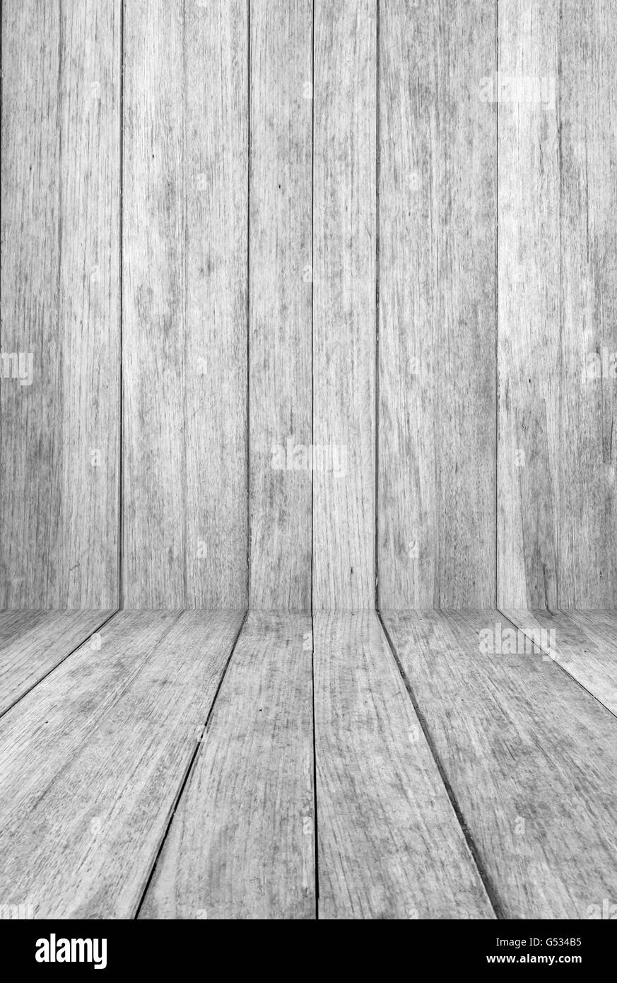dark wood floor perspective. Perspective Wood Floor Panel With Black And White Tone Background Stock Photo Dark