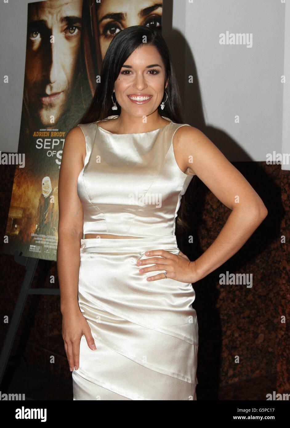 Alicia Sixtos 2016