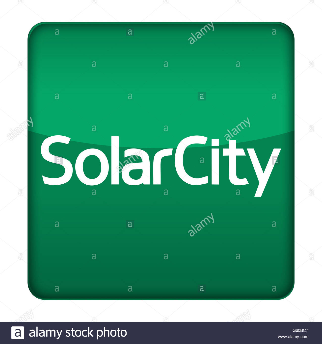 Solarcity logo icon stock photo royalty free image 106959111 alamy solarcity logo icon buycottarizona