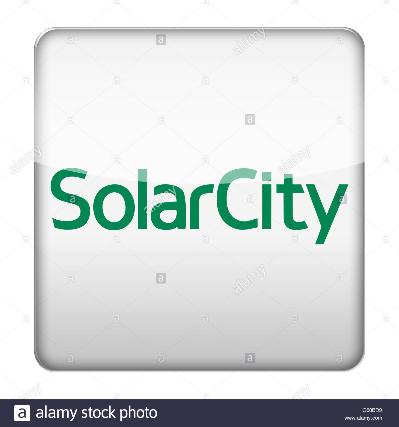 Solarcity logo icon stock photo royalty free image 106959141 alamy solarcity logo icon buycottarizona