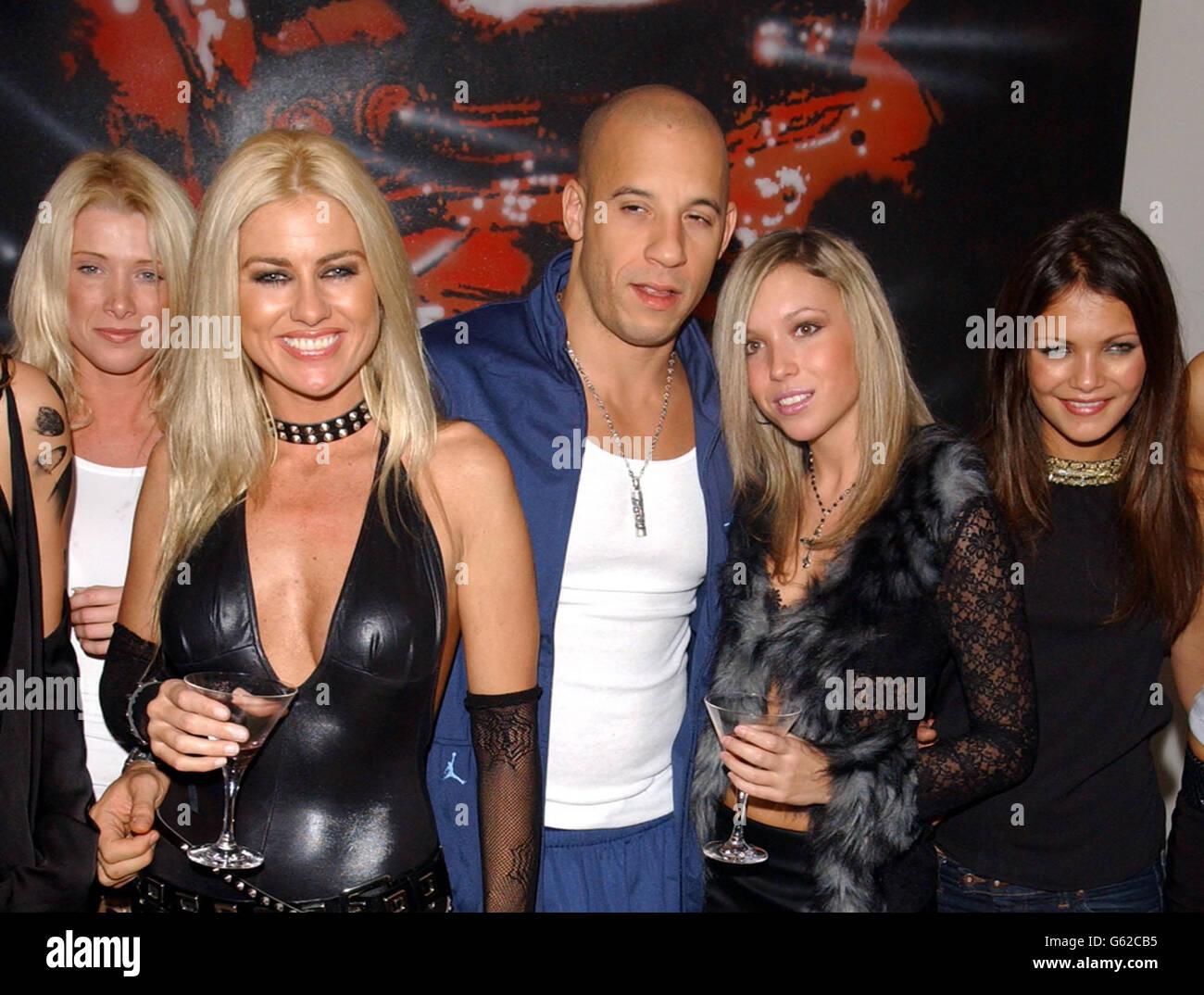ebony night club porn