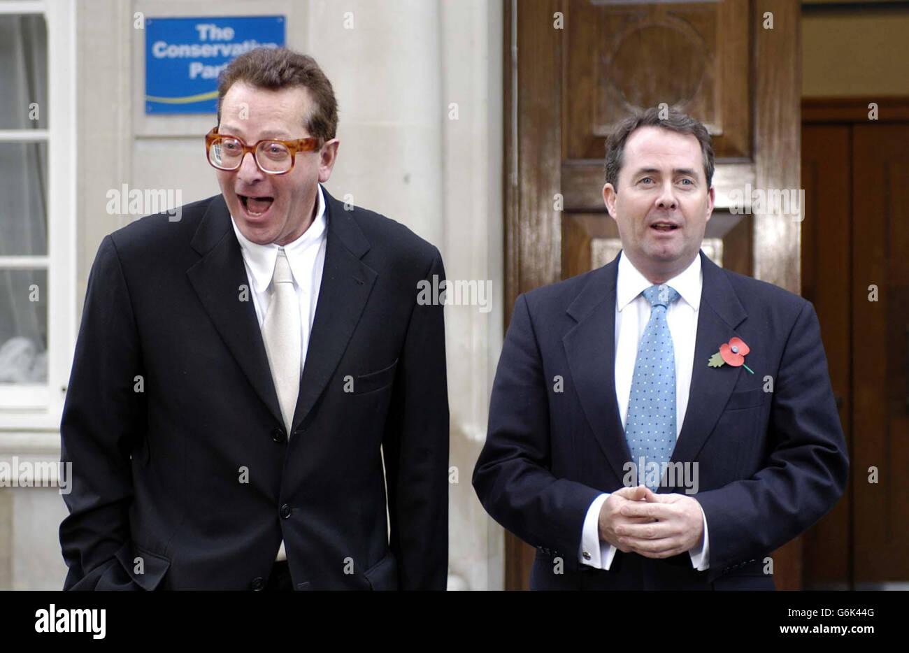 POLITICS Tory Cabinet