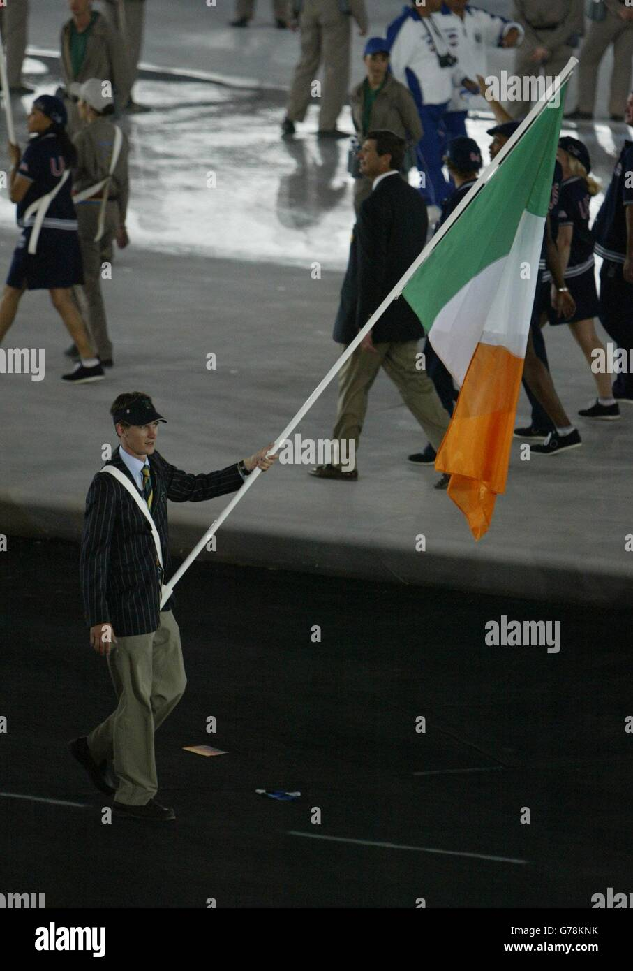 Uncategorized Niall Games niall griffin olympic games opening ceremony stock photo royalty ceremony