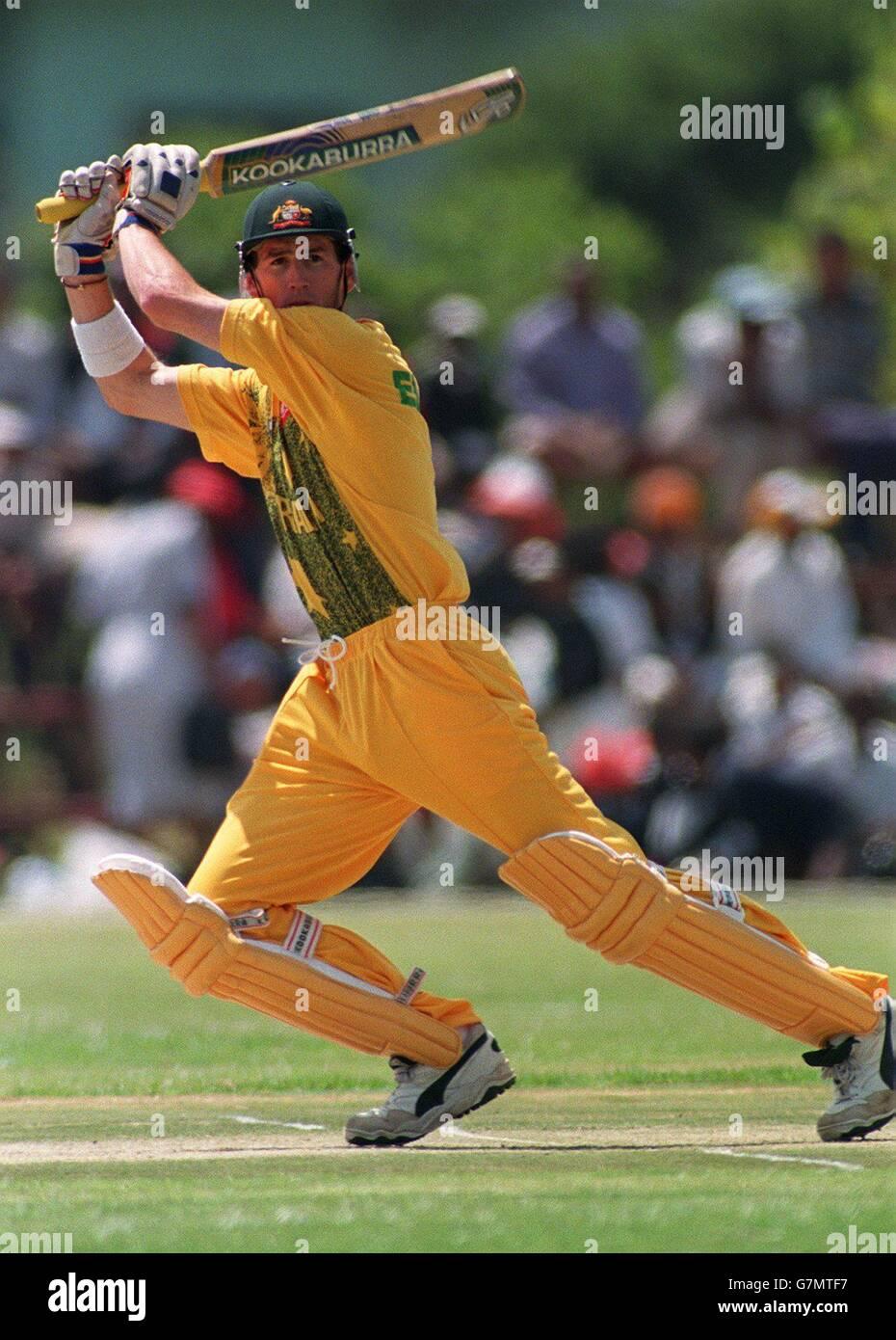 Cricket tour match transvaal invitation xi v australia stock cricket tour match transvaal invitation xi v australia stopboris Image collections