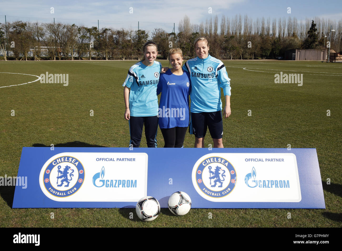 cobham training centre