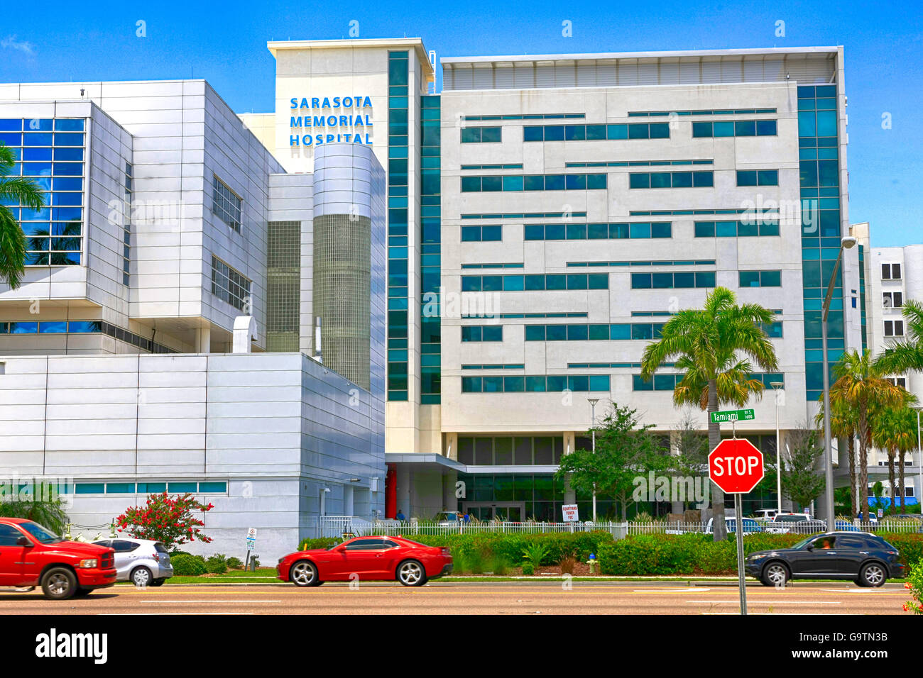 sarasota memorial hospital radiology   the best hospital 2017