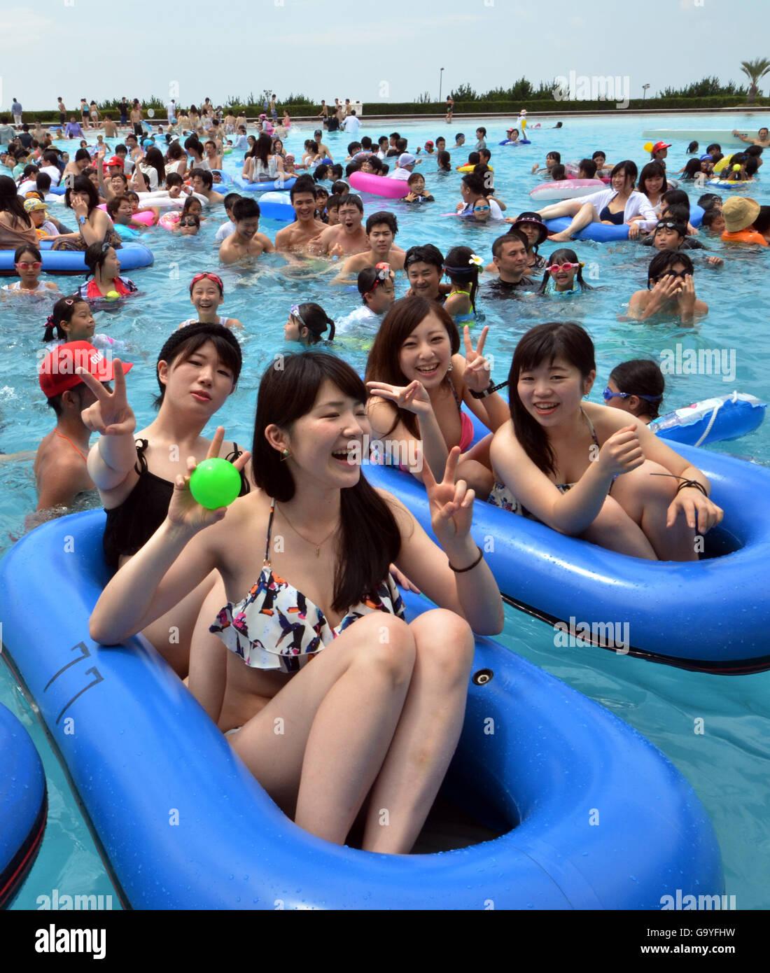 Tokyo People Summer