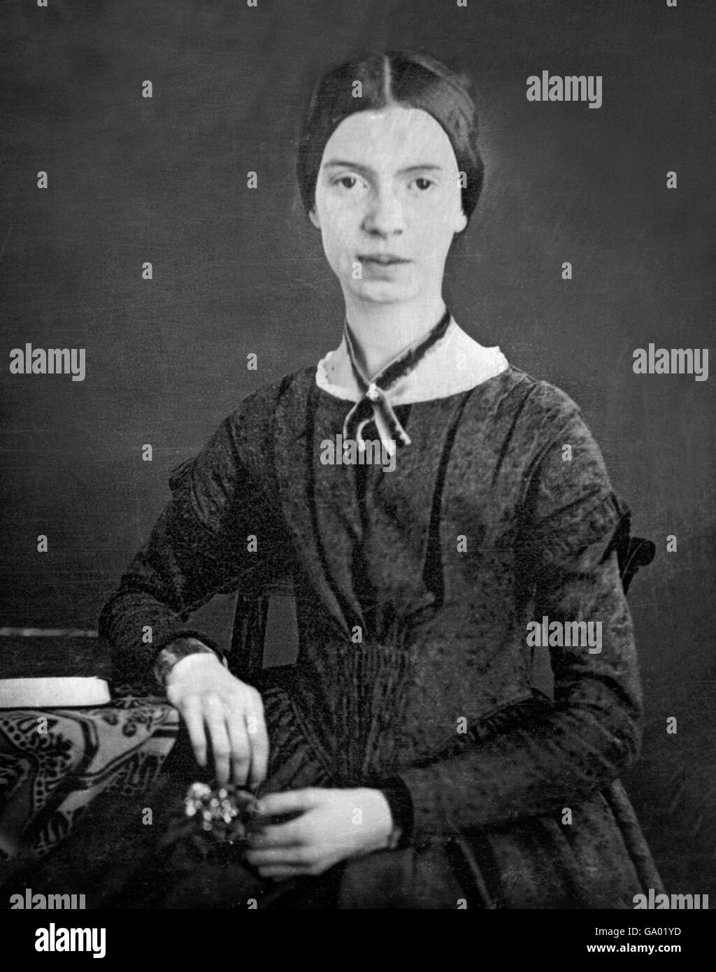 """a biography of emily dickinson an american poet Walt whitman and emily dickinson were both """"beginners""""   whitman and emily  dickinson as the start or """"beginn[ing]"""" of american poetry, and this idea   twentieth century—a history characterized by boundaries, divisions, and  deference to."""