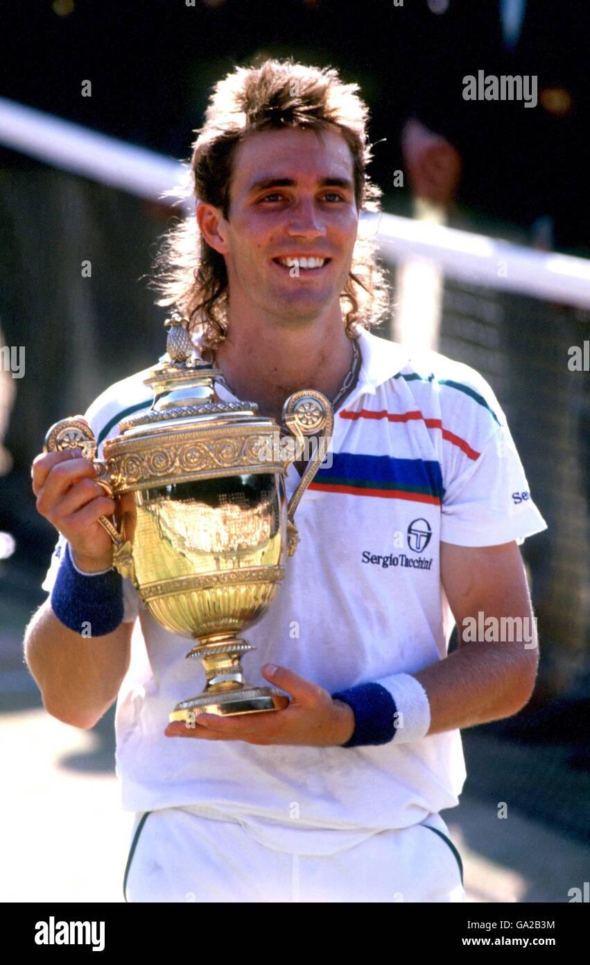 Tennis Wimbledon Championships Men s Singles Final Pat