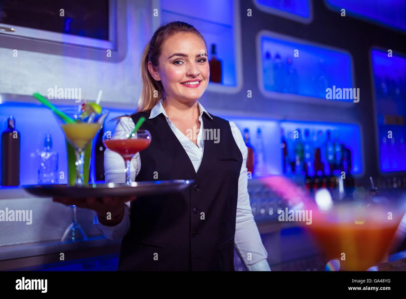 Erfreut Barkeeper Setzen Proben Fort Zeitgenössisch - Entry Level ...
