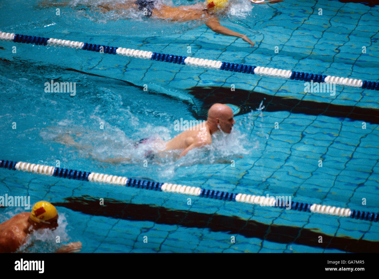 olympic games moscow olympics 1980 swimming mens 100m breaststroke - Olympic Swimming Breaststroke