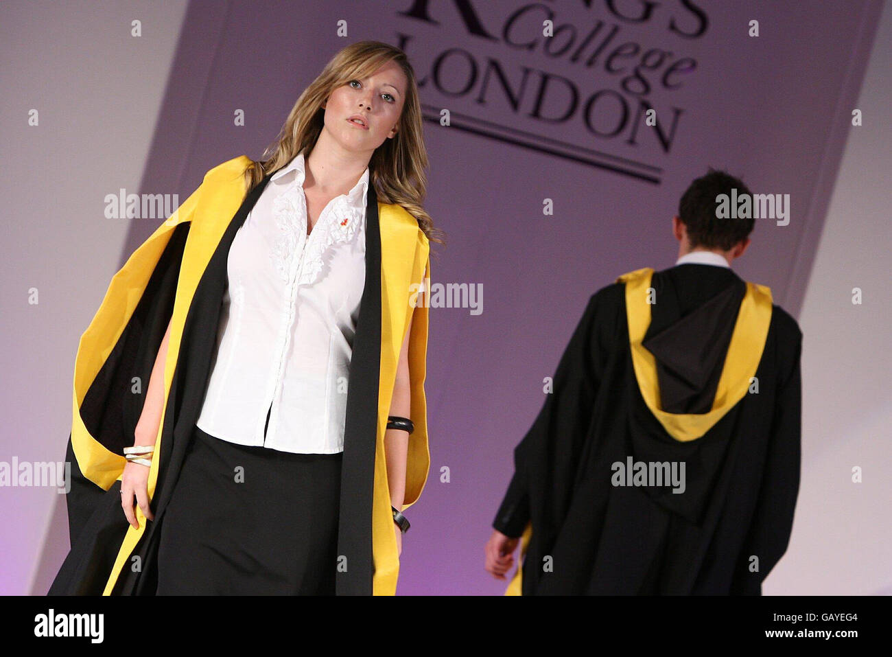 London Gowns
