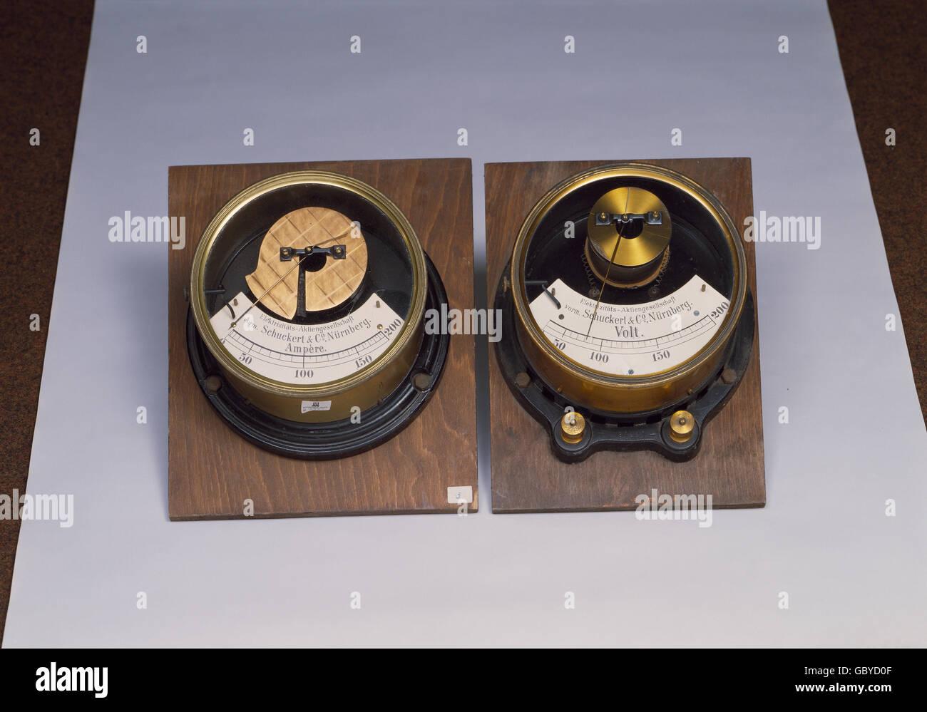 Gemütlich Wechselstrom Amperemeter Schaltplan Fotos - Elektrische ...