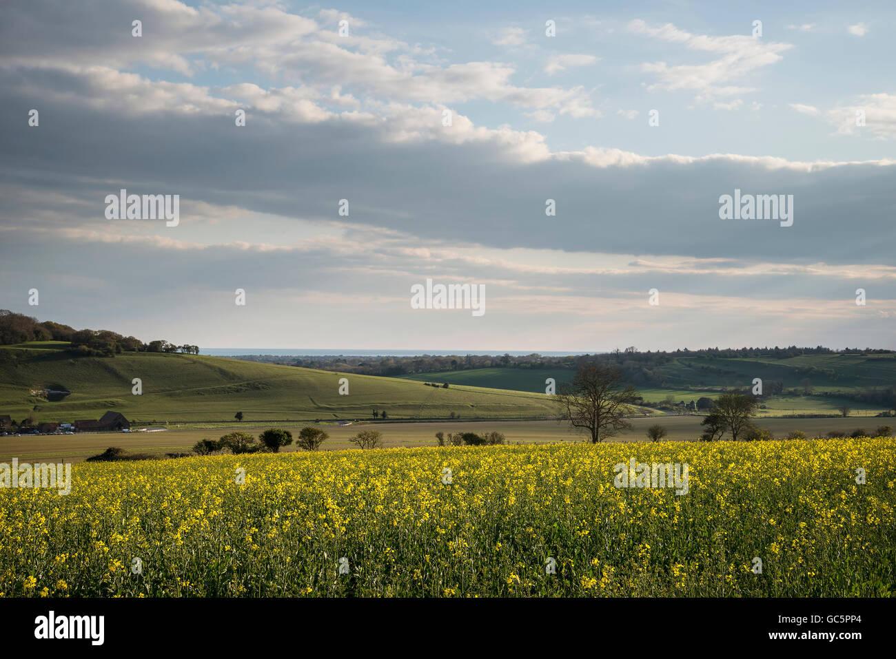 english countryside landscape old - photo #46