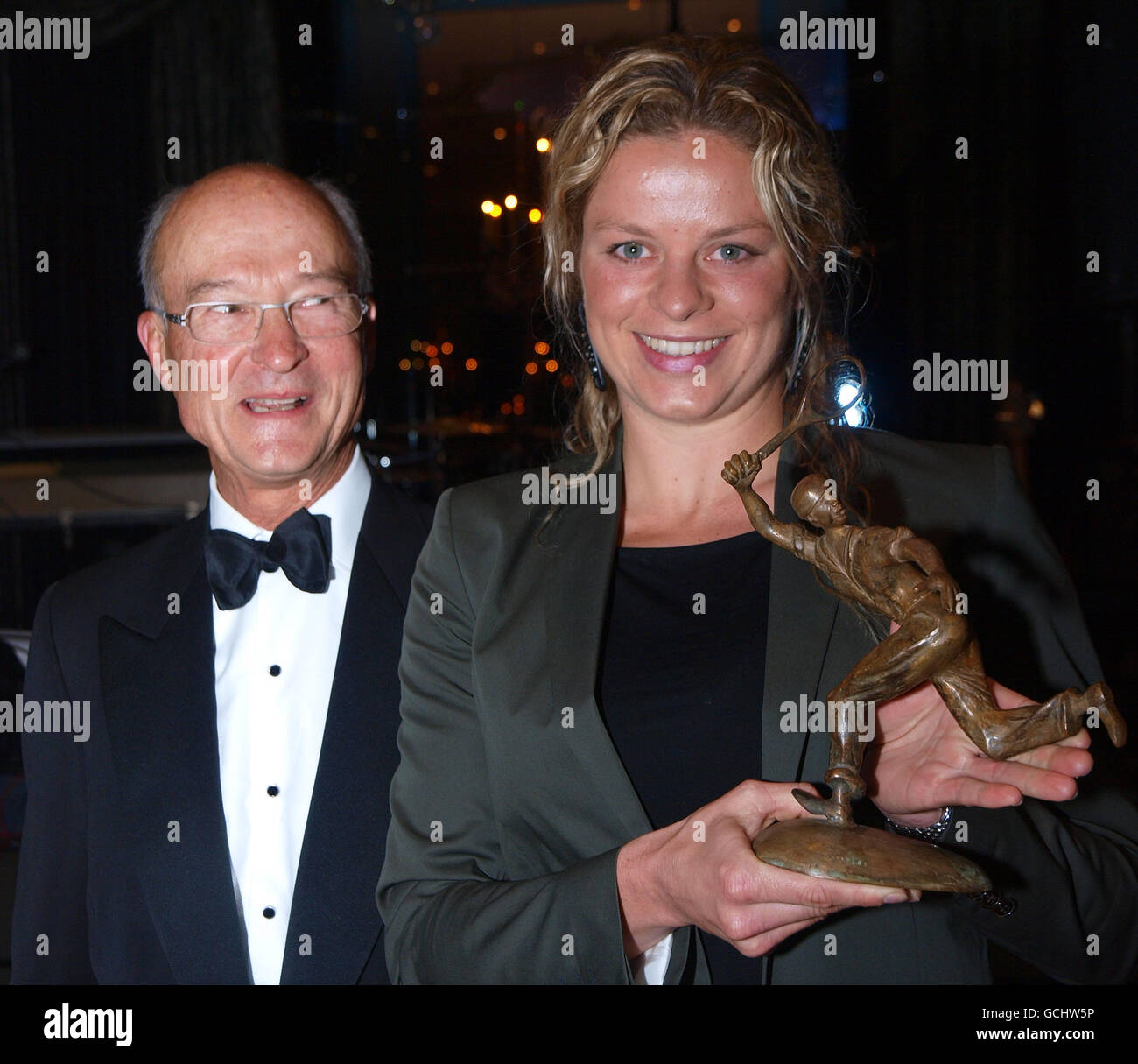 Tennis International Tennis Club Jean Borotra Trophy Kim Stock