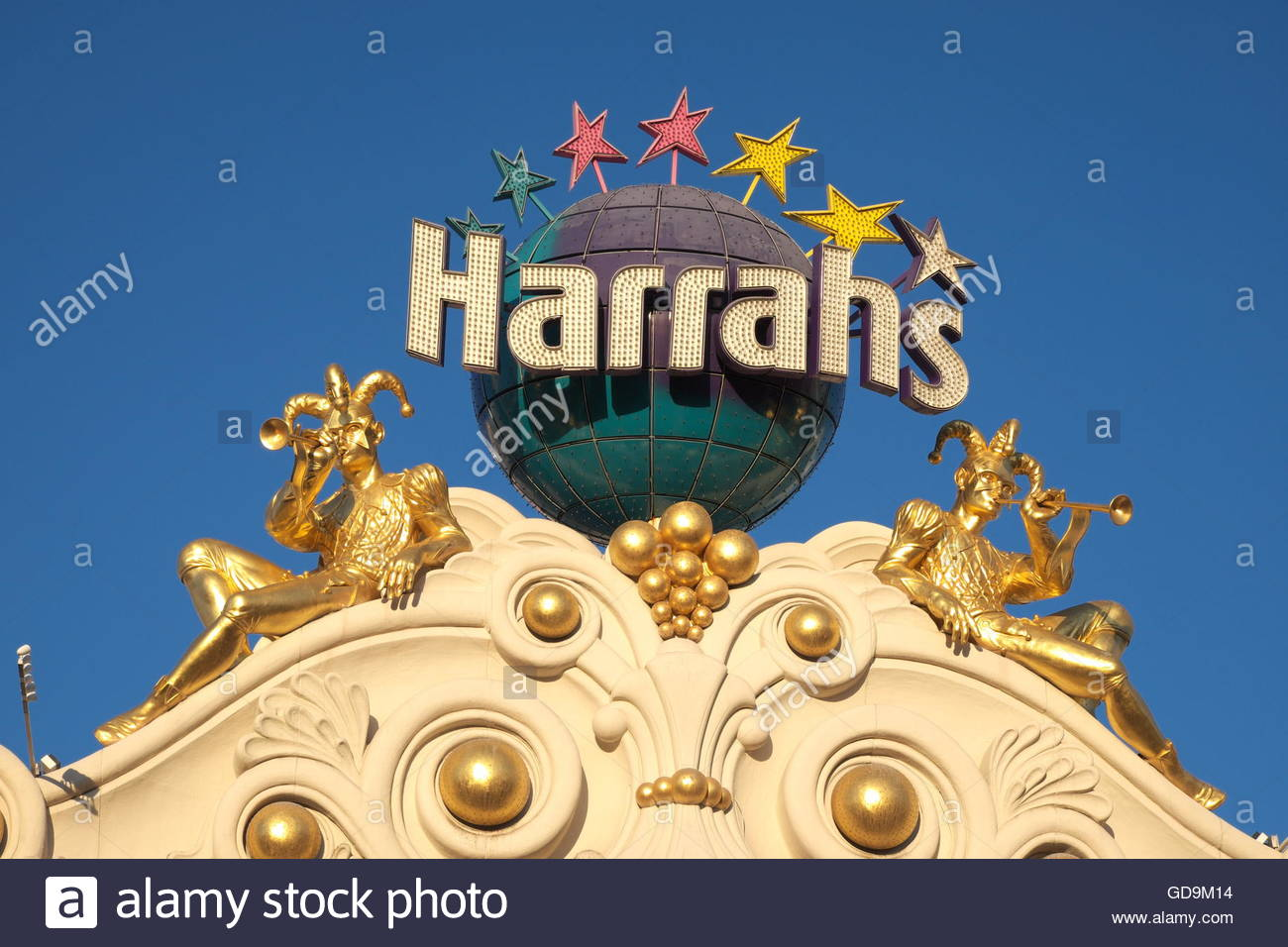 Harrahs casino stock symbol atlantic city resorts casino