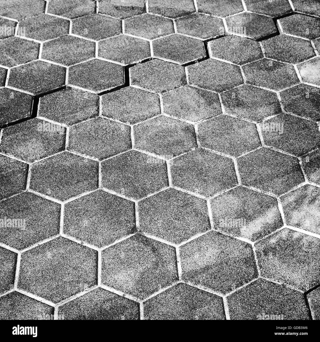 1366x768 grey honeycomb pattern - photo #24