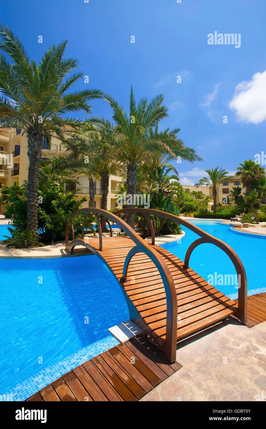Kempinski hotel in san lawrence gozo island malta